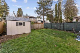 Photo 25: 3015 MAPLEBROOK Place in Coquitlam: Meadow Brook House for sale : MLS®# R2541391