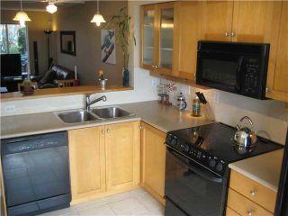 """Photo 5: # 6 288 ST DAVIDS AV in North Vancouver: Lower Lonsdale Condo for sale in """"ST DAVIS LANDING"""" : MLS®# V880275"""