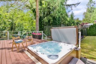 """Photo 36: 12120 NEW MCLELLAN Road in Surrey: Panorama Ridge House for sale in """"Panorama Ridge"""" : MLS®# R2568332"""