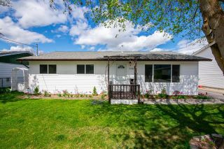 Photo 1: 3310 Belaire Drive, in Armstrong: House for sale : MLS®# 10230937