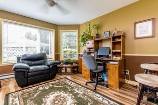 """Photo 12: 31 46350 CESSNA Drive in Chilliwack: Chilliwack E Young-Yale Townhouse for sale in """"Hamley Estates"""" : MLS®# R2197972"""