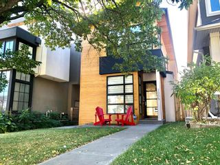 Photo 1: 2005 43 Avenue SW in Calgary: Altadore Detached for sale : MLS®# A1037993