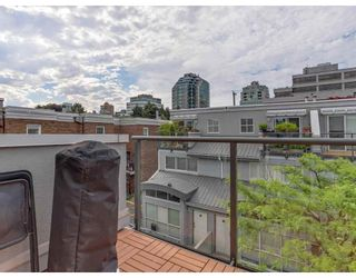 Photo 10: 43 1385 West 7th Avenue in Vancouver: Fairview VW Townhouse for sale (Vancouver West)  : MLS®# R2282643