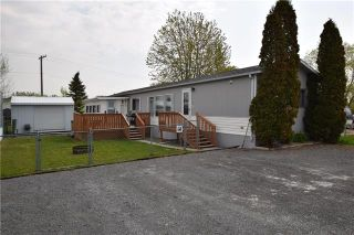 Photo 20: 31 VERNON KEATS Drive in St Clements: Pineridge Trailer Park Residential for sale (R02)  : MLS®# 1913971
