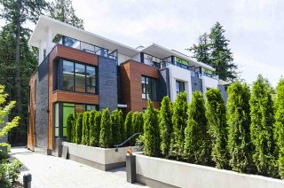 """Photo 25: 8 3483 ROSS Drive in Vancouver: University VW Townhouse for sale in """"THE RESIDENCE AT NOBEL PARK"""" (Vancouver West)  : MLS®# R2479562"""