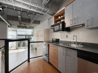 Photo 5: 206 1061 FORT St in : Vi Downtown Condo for sale (Victoria)  : MLS®# 870312