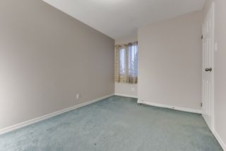 Photo 23: 33 AMBERLY Court in Edmonton: Zone 02 Townhouse for sale : MLS®# E4247995