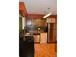 Photo 6: 10 Weeping Willow Drive in WINNIPEG: St Vital Residential for sale (South East Winnipeg)  : MLS®# 1321233