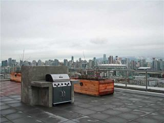 Photo 7: # 817 250 E 6TH AV in Vancouver: Mount Pleasant VE Condo for sale (Vancouver East)