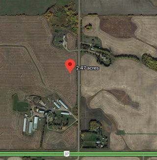 Photo 3: RR 255 & HWY 37: Rural Sturgeon County Rural Land/Vacant Lot for sale : MLS®# E4244134