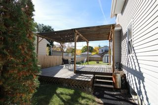 Photo 27: 1171 108th Street in North Battleford: Paciwin Residential for sale : MLS®# SK872068