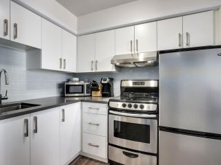 "Photo 8: 212 610 THIRD Avenue in New Westminster: Uptown NW Condo for sale in ""Jae-Mar Court"" : MLS®# R2567897"