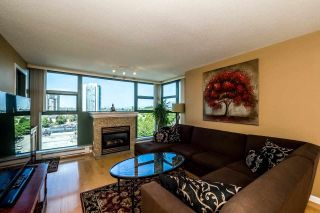 Photo 13: 804 4380 HALIFAX STREET in Burnaby: Brentwood Park Condo for sale (Burnaby North)  : MLS®# R2184887