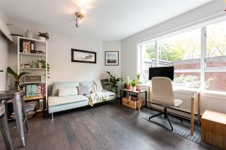 """Photo 3: 106 555 W 14TH Avenue in Vancouver: Fairview VW Condo for sale in """"CAMBRIDGE PLACE"""" (Vancouver West)  : MLS®# R2216351"""