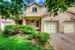 Photo 1: 1376 Blackburn Drive in Oakville: Glen Abbey House (2-Storey) for lease : MLS®# W5350766