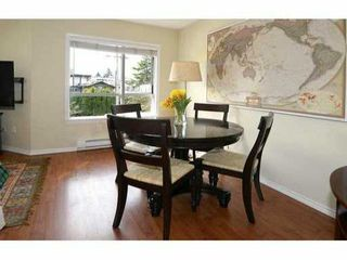 "Photo 4: 307 555 W 14TH Avenue in Vancouver: Fairview VW Condo for sale in ""CAMBRIDGE PLACE"" (Vancouver West)  : MLS®# V1055702"