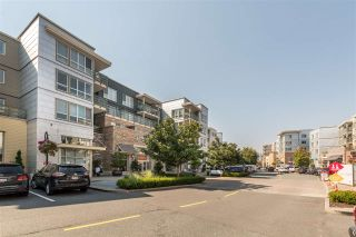 "Photo 23: 404 15765 CROYDON Drive in Surrey: Grandview Surrey Condo for sale in ""Morgan Crossing"" (South Surrey White Rock)  : MLS®# R2496934"