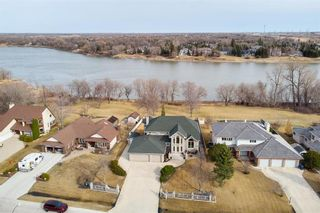 Photo 35: 179 Diane Drive in Winnipeg: Lister Rapids Residential for sale (R15)  : MLS®# 202107645