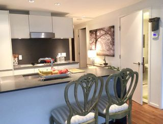 """Photo 7: 603 8555 GRANVILLE Street in Vancouver: S.W. Marine Condo for sale in """"GRANVILLE AT 70TH"""" (Vancouver West)  : MLS®# R2234602"""