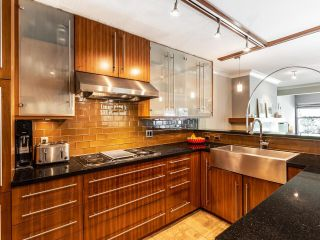 """Photo 15: 203 668 W 16TH Avenue in Vancouver: Cambie Condo for sale in """"The Mansions"""" (Vancouver West)  : MLS®# R2606926"""