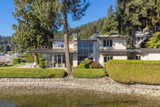 Photo 2: 2796 PANORAMA Drive in North Vancouver: Deep Cove House for sale : MLS®# R2623924