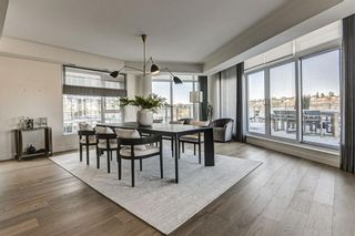 Photo 14: 501 128 Waterfront Court SW in Calgary: Chinatown Apartment for sale : MLS®# A1107113