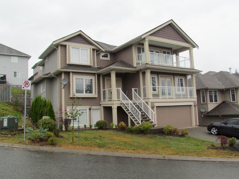 """Main Photo: 45941 WEEDEN DR in CHILLIWACK: Vedder S Watson-Promontory House for rent in """"PROMONTORY"""" (Sardis)"""