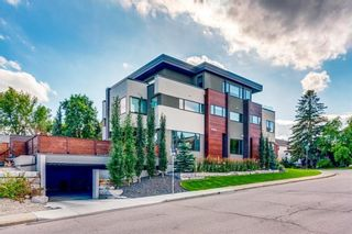 Photo 42: 3602 2 Street SW in Calgary: Parkhill Semi Detached for sale : MLS®# C4289888