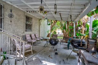 Photo 20: House for sale : 4 bedrooms : 219 Willie James Jones Avenue in San Diego