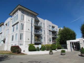 "Photo 1: #302 32075 GEORGE FERGUSON WY in ABBOTSFORD: Abbotsford West Condo for rent in ""ARBOUR COURT"" (Abbotsford)"