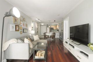 "Photo 10: 316 147 E 1ST Street in North Vancouver: Lower Lonsdale Condo for sale in ""CORONADO"" : MLS®# R2390043"