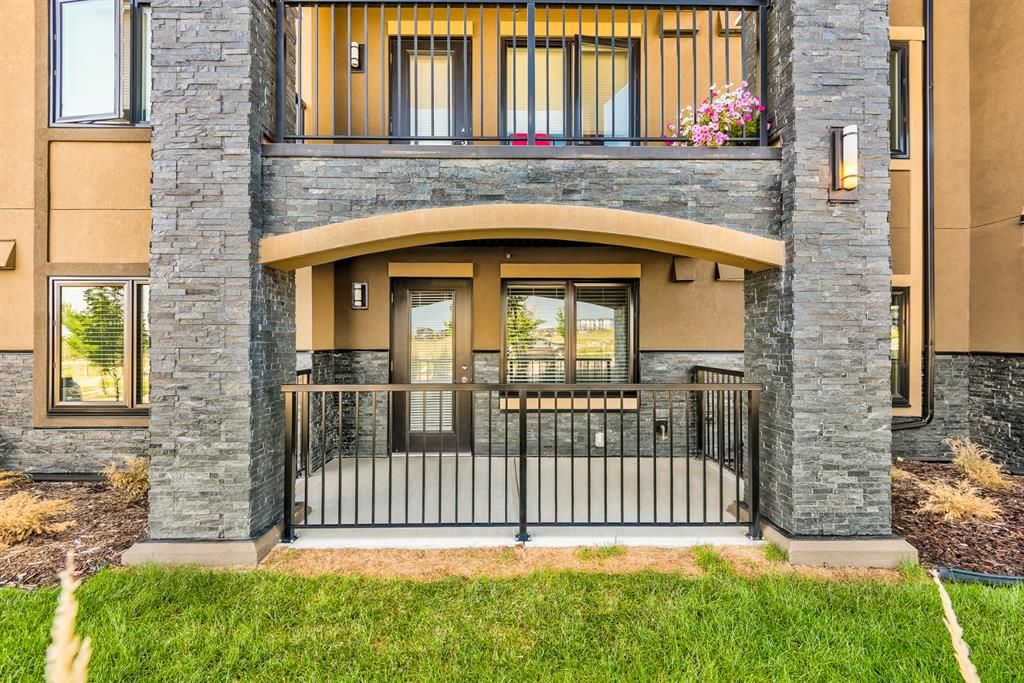 Photo 23: Photos: 2105 450 Kincora Glen Road NW in Calgary: Kincora Apartment for sale : MLS®# A1126797