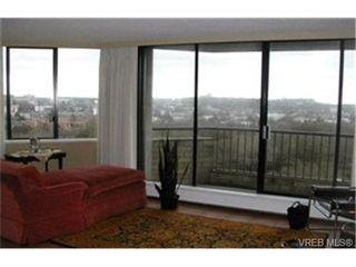 Photo 7:  in VICTORIA: Vi James Bay Condo for sale (Victoria)  : MLS®# 421946