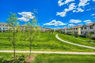 Photo 19: 298 SUNSET Point: Cochrane Row/Townhouse for sale : MLS®# A1033505
