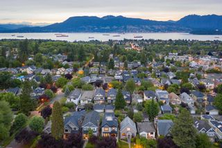 Photo 35: 3759 W 20 Avenue in Vancouver: Dunbar House for sale (Vancouver West)  : MLS®# R2625102