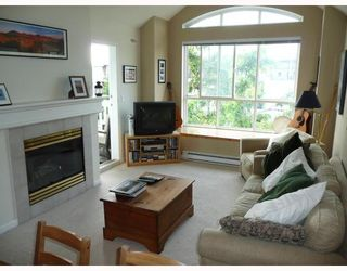 """Photo 5: 414 12633 NO 2 Road in Richmond: Steveston South Condo for sale in """"NAUTICA NORTH"""" : MLS®# V775877"""