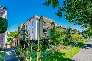 "Photo 2: 115 265 E 15TH Avenue in Vancouver: Mount Pleasant VE Condo for sale in ""Woodglen"" (Vancouver East)  : MLS®# R2616900"
