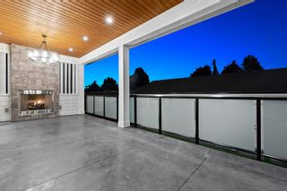 Photo 34: 6508 AUBREY STREET in Burnaby: Sperling-Duthie House for sale (Burnaby North)  : MLS®# R2620271