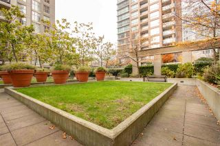 Photo 16: 807 969 RICHARDS STREET in Vancouver: Downtown VW Condo for sale (Vancouver West)  : MLS®# R2322319