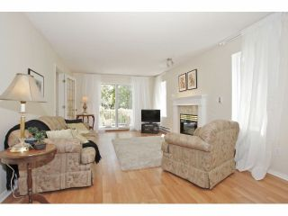 "Photo 6: 107 5465 201 Street in Langley: Langley City Condo for sale in ""BriarWood Park"" : MLS®# F1317281"