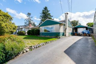 Main Photo: 14714 111A Avenue in Surrey: Bolivar Heights House for sale (North Surrey)  : MLS®# R2618034