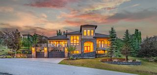Main Photo: 78 Slopes Point SW in Calgary: Springbank Hill Detached for sale : MLS®# A1127026