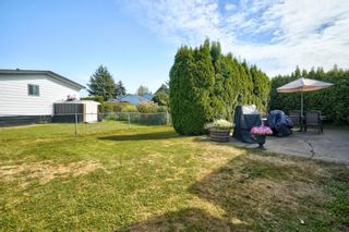 """Photo 26: 102 2303 CRANLEY Drive in Surrey: King George Corridor Manufactured Home for sale in """"SUNNYSIDE ESTATES"""" (South Surrey White Rock)  : MLS®# R2618060"""