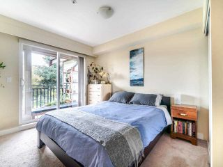 "Photo 14: 304 1533 E 8TH Avenue in Vancouver: Grandview Woodland Condo for sale in ""CREDO"" (Vancouver East)  : MLS®# R2515122"