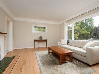 Photo 3: 1368 Grant St in : Vi Fernwood House for sale (Victoria)  : MLS®# 856502