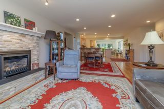 Photo 6: 6935 Shiner Pl in : CS Brentwood Bay House for sale (Central Saanich)  : MLS®# 877432