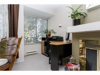 Photo 7: 106 5800 COONEY Road in Richmond: Brighouse Condo for sale : MLS®# V1076643