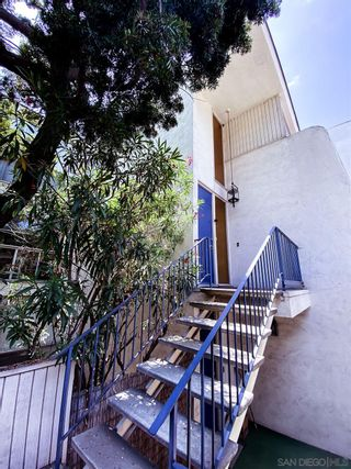 Photo 3: MISSION VALLEY Condo for sale : 2 bedrooms : 6855 Friars Rd #24 in San Diego