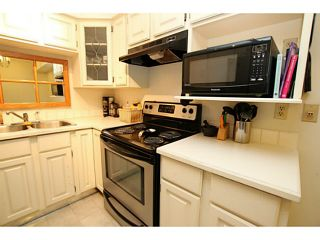 Photo 4: # 106 100 LAVAL ST in Coquitlam: Maillardville Condo for sale : MLS®# V992168