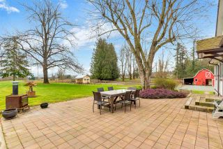 Photo 7: 6248 MT.LEHMAN Road in Abbotsford: Bradner House for sale : MLS®# R2558421
